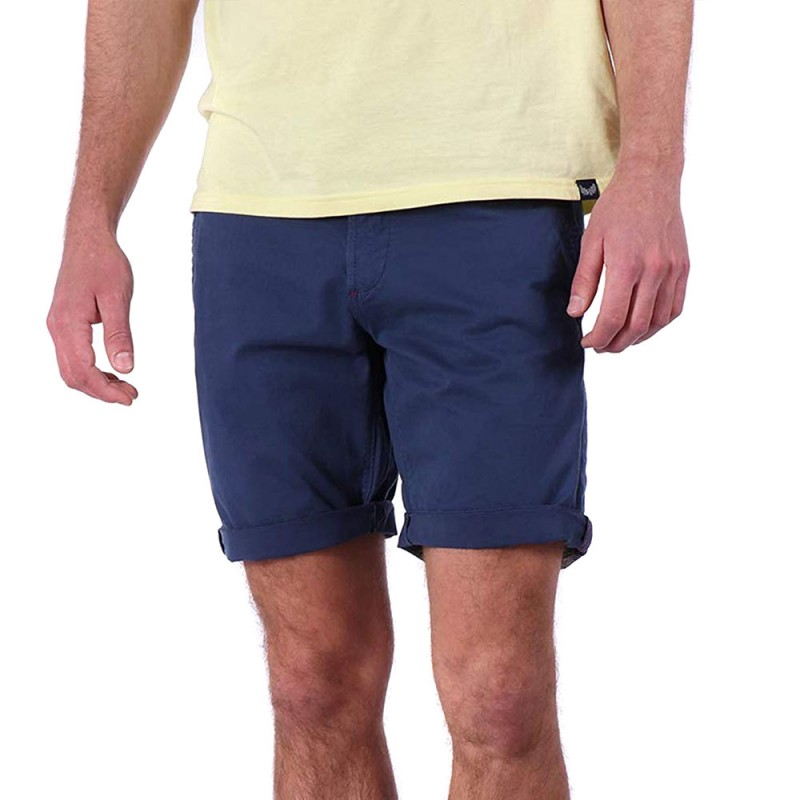 Chino Marques Pas Kaporal Des Short Marine CherEspace Homme W2HIED9