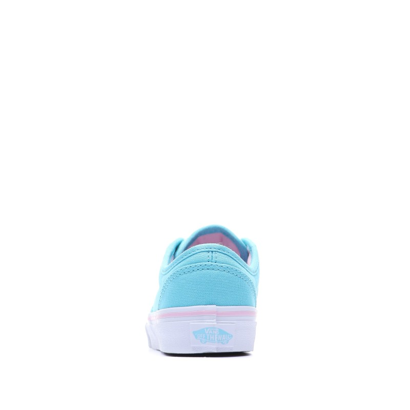 Atwood Baskets turquoise fille Vans
