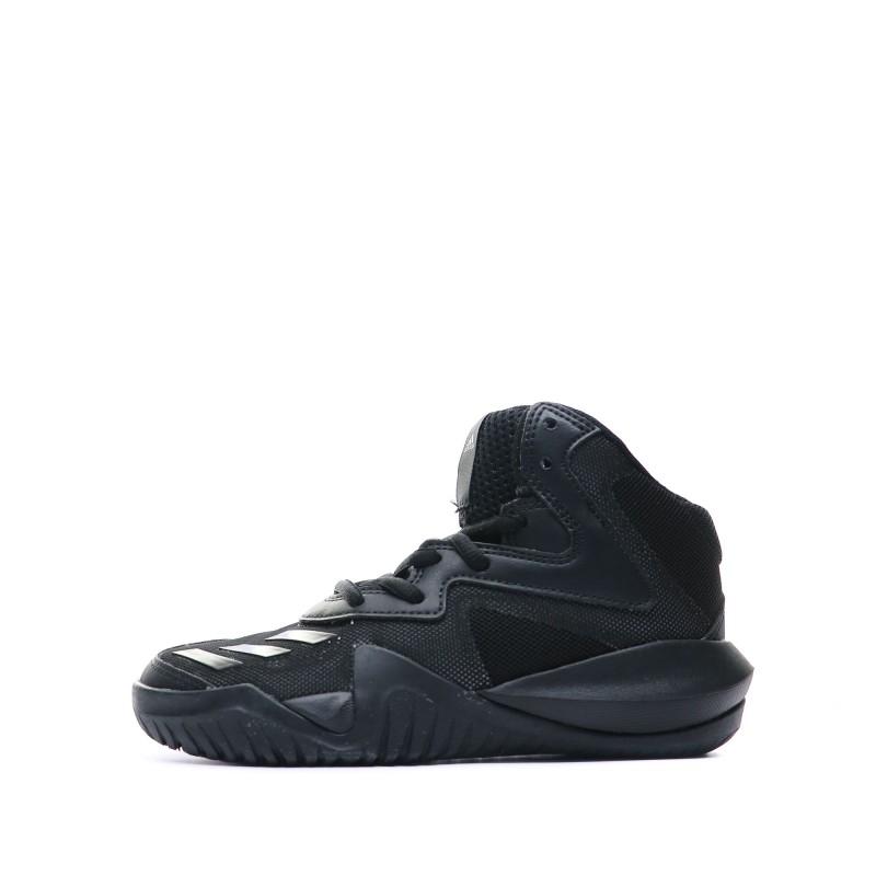 Promotion de ventes fournisseur officiel produits de qualité Crazy Team Chaussures Basketball Adidas pas cher | Espace des Marques