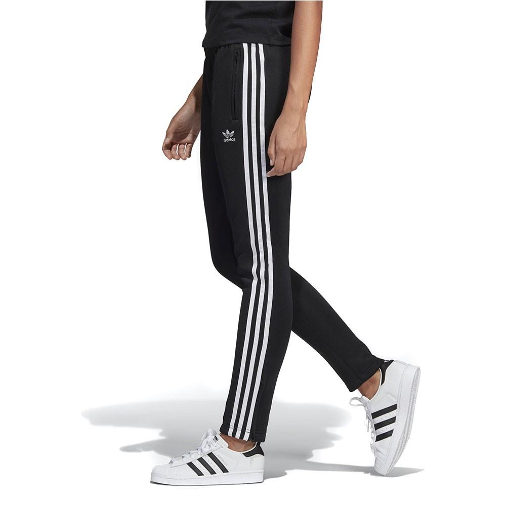 Achat Jogging rose femme Adidas SST pas cher   Espace des Marques