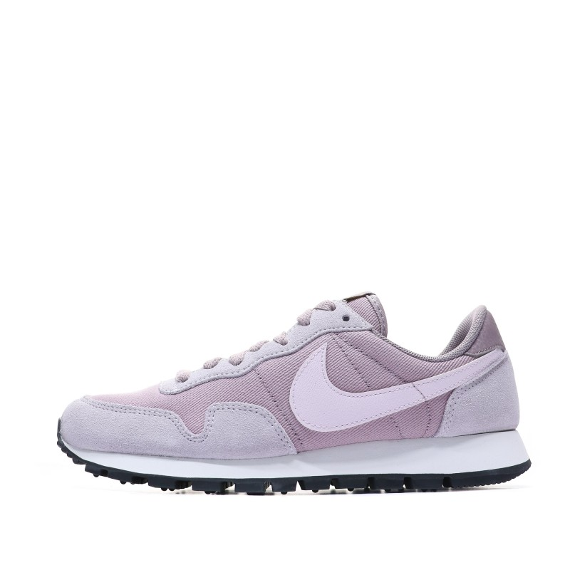 sneakers femme nike rose