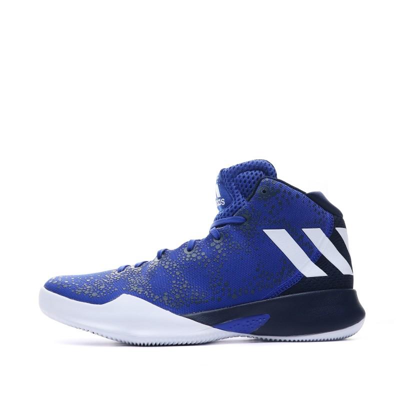 des Chaussures Basketball cherEspace Marques Homme Bleu