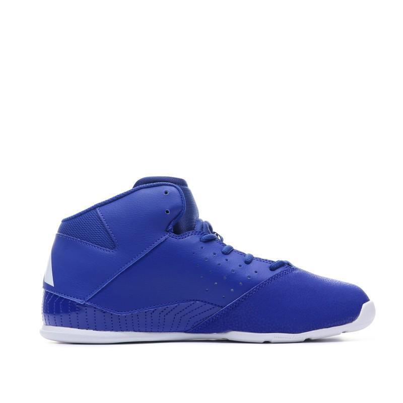 NXT LVL SPD V Adidas Homme Chaussures Basket Bleu Pas cher