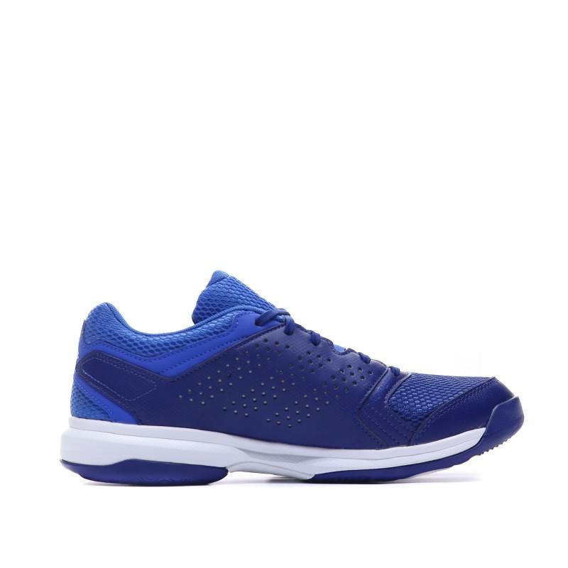 Adidas Essence Chaussures Handball bleu homme | Espace des