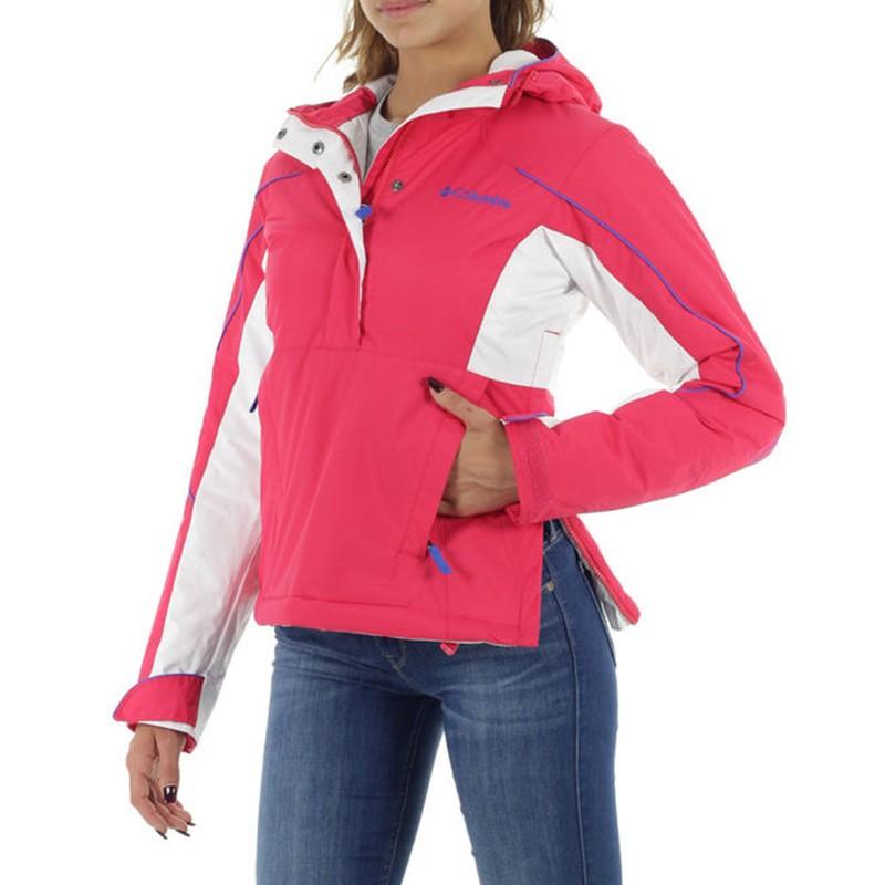 Columbia veste femme ski
