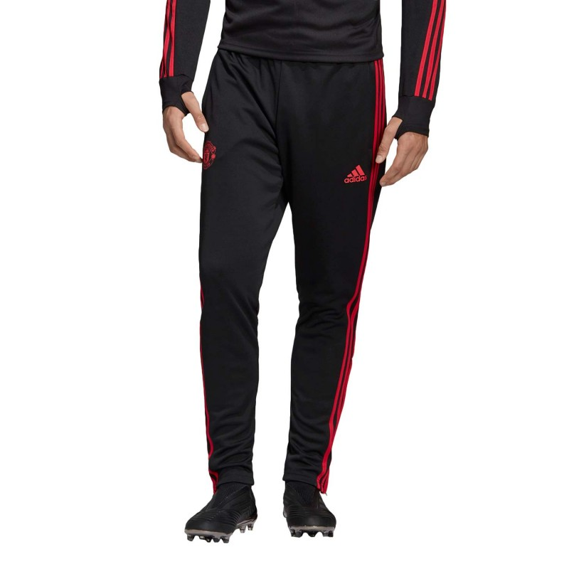 pantalon training adidas homme