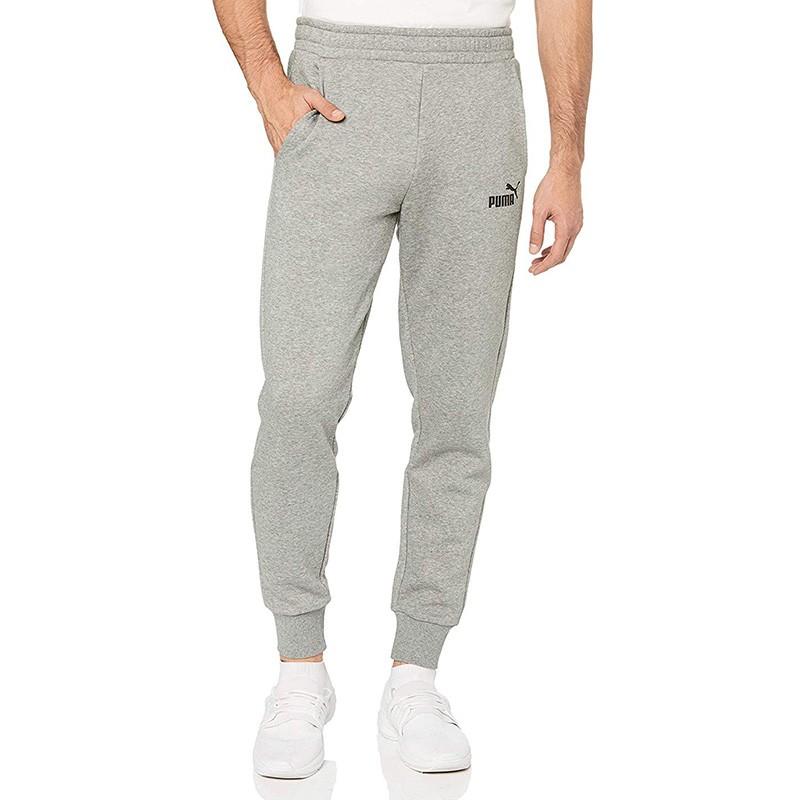 Pantalon survêtement gris homme Puma pas cher | Espace des Marques