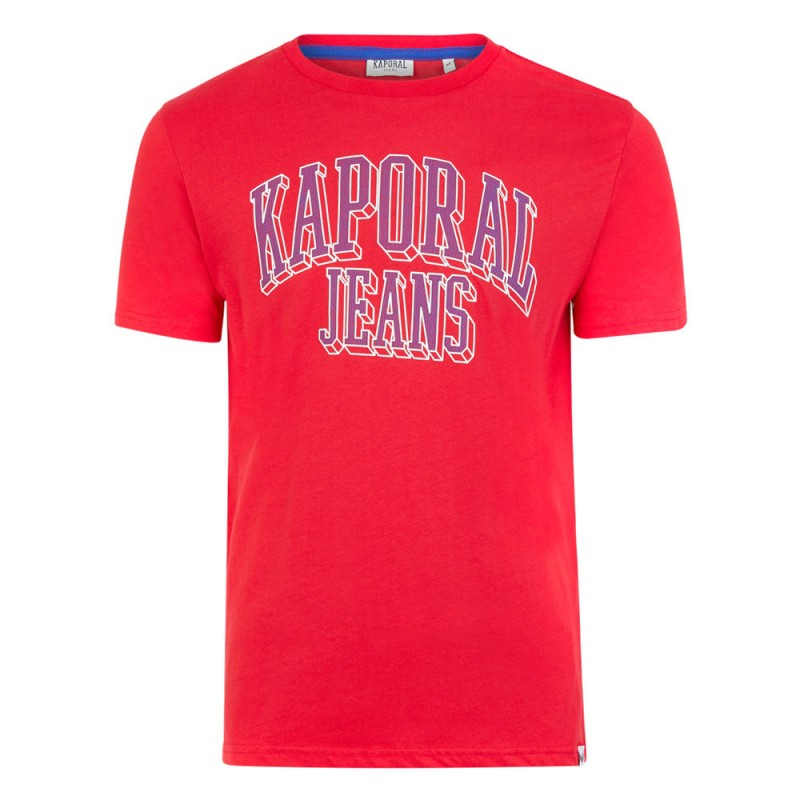 tee shirt kaporal homme pas cher