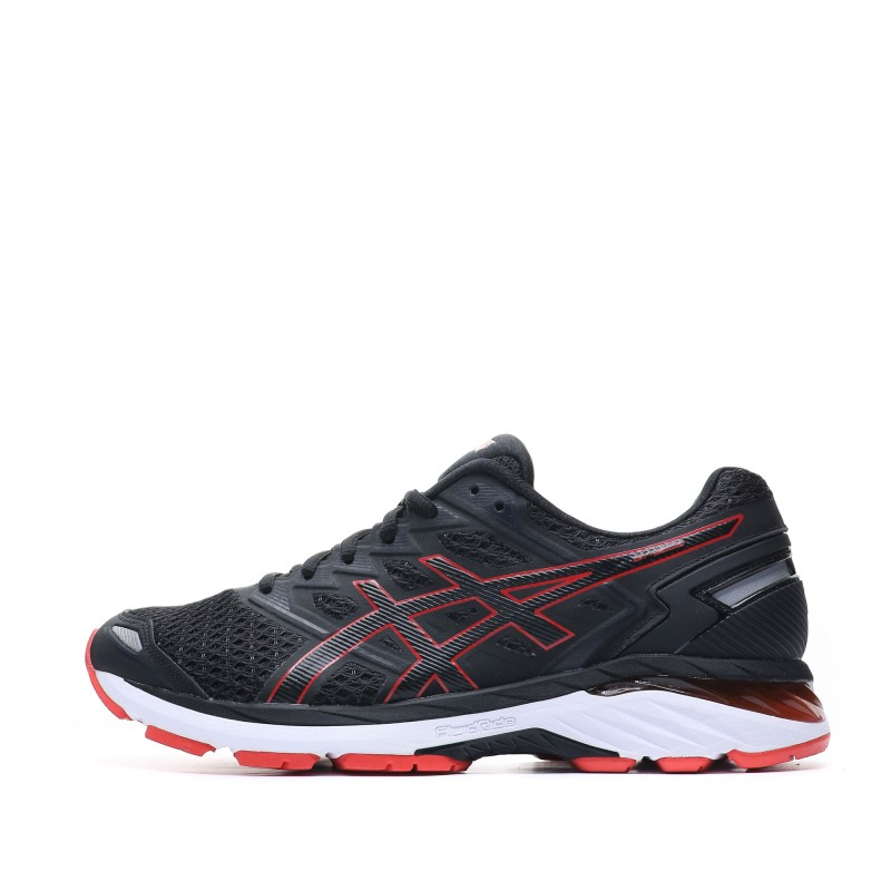 Des 3000 Chaussures Noir Homme 5 Marques Running AsicsEspace