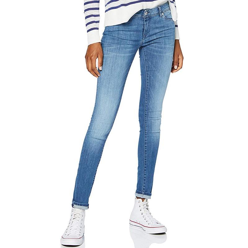 jean-slim-bleu-clair-femme-kaporal-locka-devant