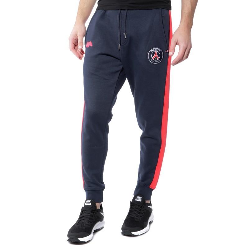 Jogging Survêtement Fille Garçon pantalon Sweat Molletonné Marine corps New York