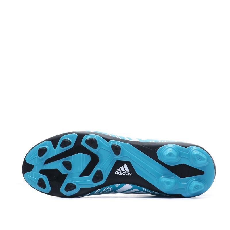 Adidas Nemeziz Messi 17.4 FG Chaussures de foot enfant Espace des Marques