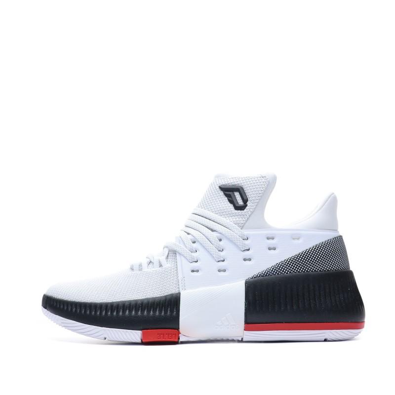 D Lillard 3 Chaussures basketball Garçon pas cher | Espace des Marques