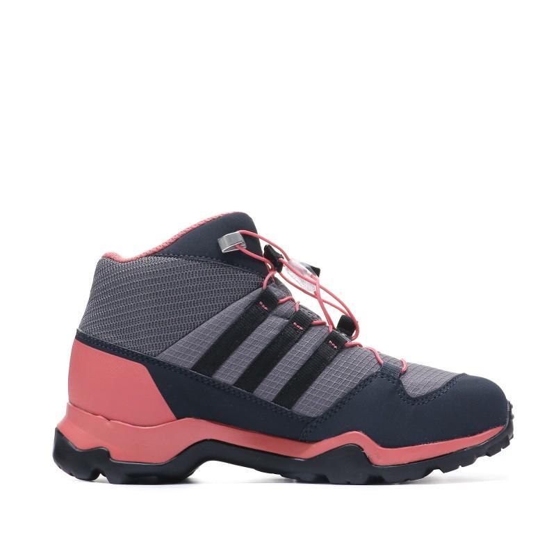 Chaussures randonnée fille Adidas Goretex Pas cher   Espace
