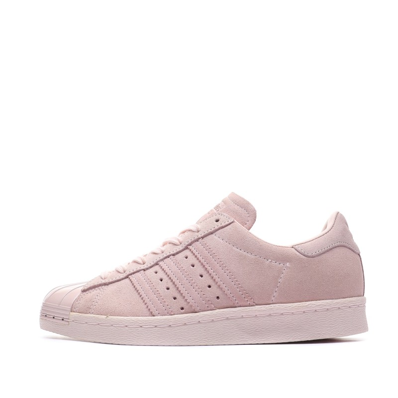 adidas superstar 80s metal Marron enfant Adidas original