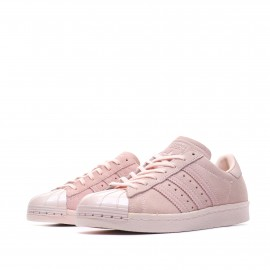 Pas Adidas Marques 80s Metal Toe Rose Femme CherEspace