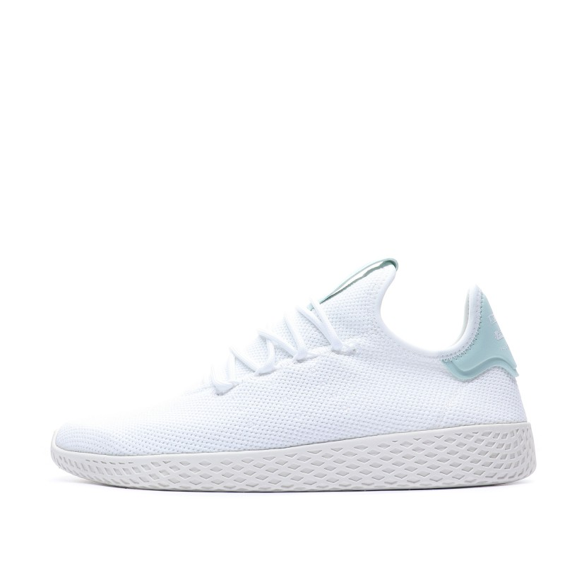 chaussures adidas hommes blanche
