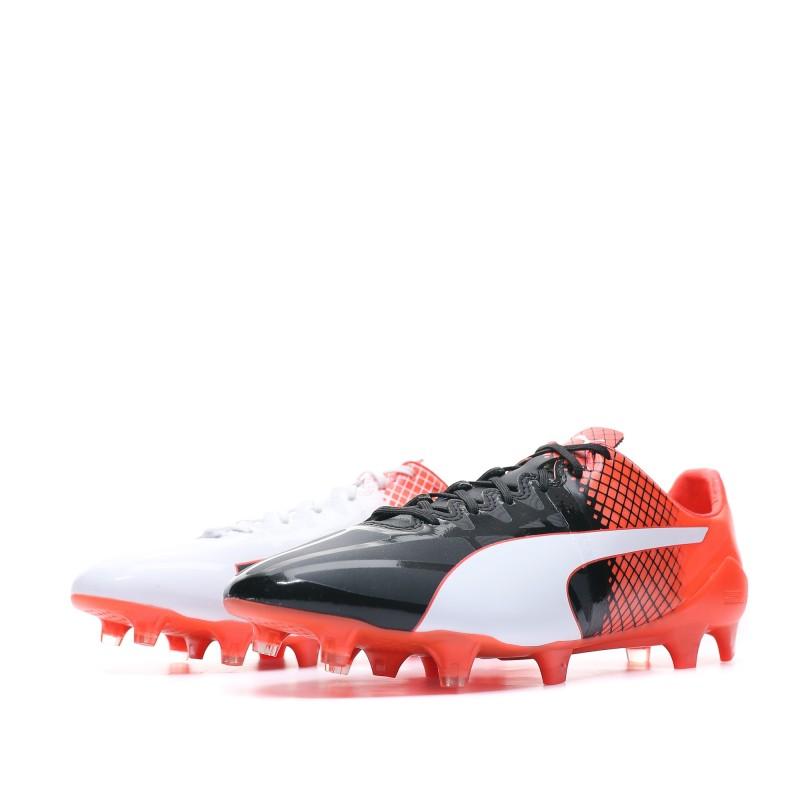 evoSPEED 1.5 FG Chaussures de foot homme Puma pas cher