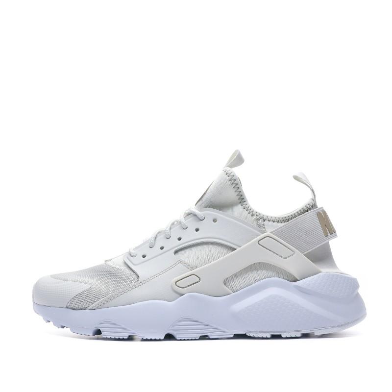 Nike Huarache crème Sneakers homme pas cher | Espace des Marques
