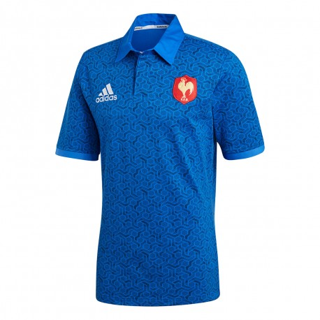 FFR Maillot Supporter Domicile homme Adidas
