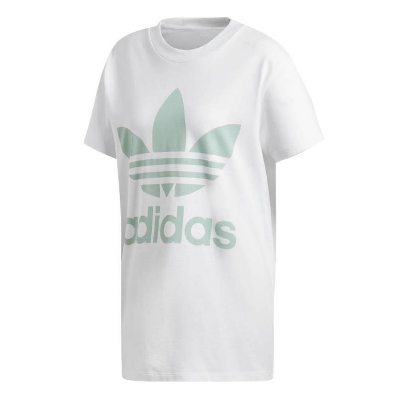 shirt adidas femme