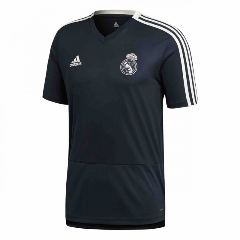 Real Madrid Maillot homme Adidas pas cher   Espace des Marques