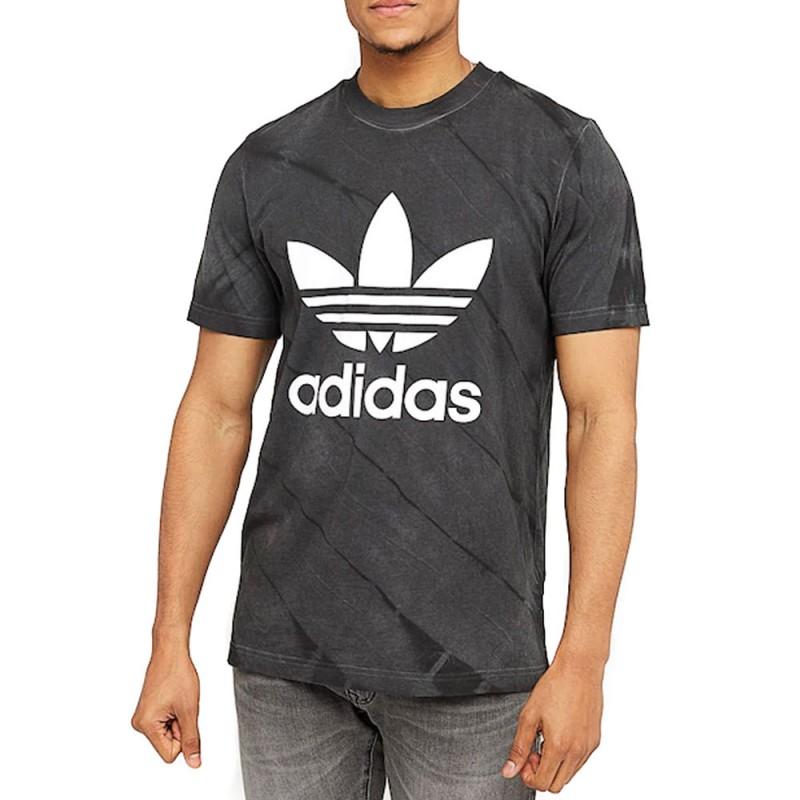 T shirt gris homme Adidas pas cher | Espace des Marques