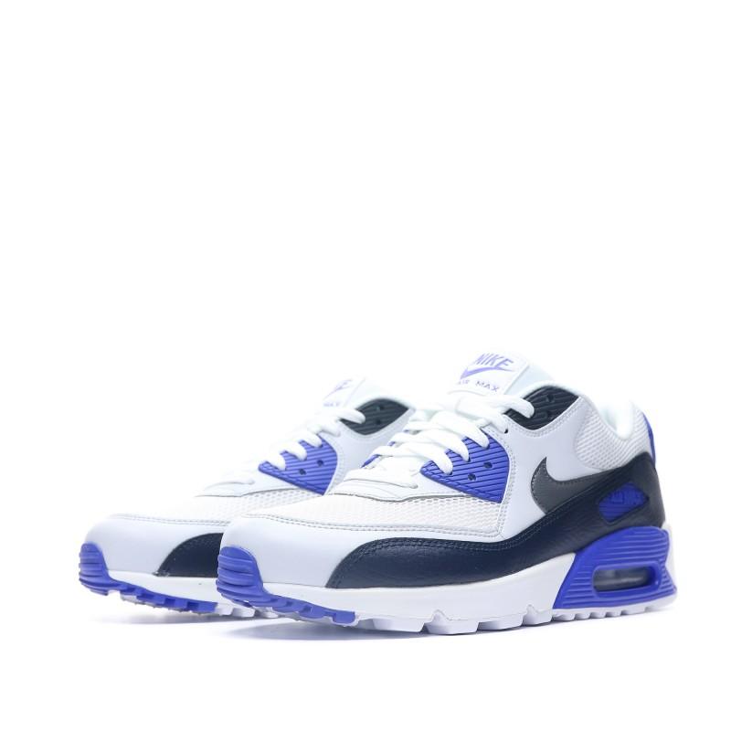 Nike Air Max M homme Violet pas cher