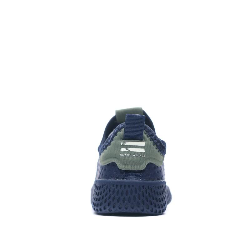 Baskets marine bébé Adidas Pharrell Williams   Espace des Marques