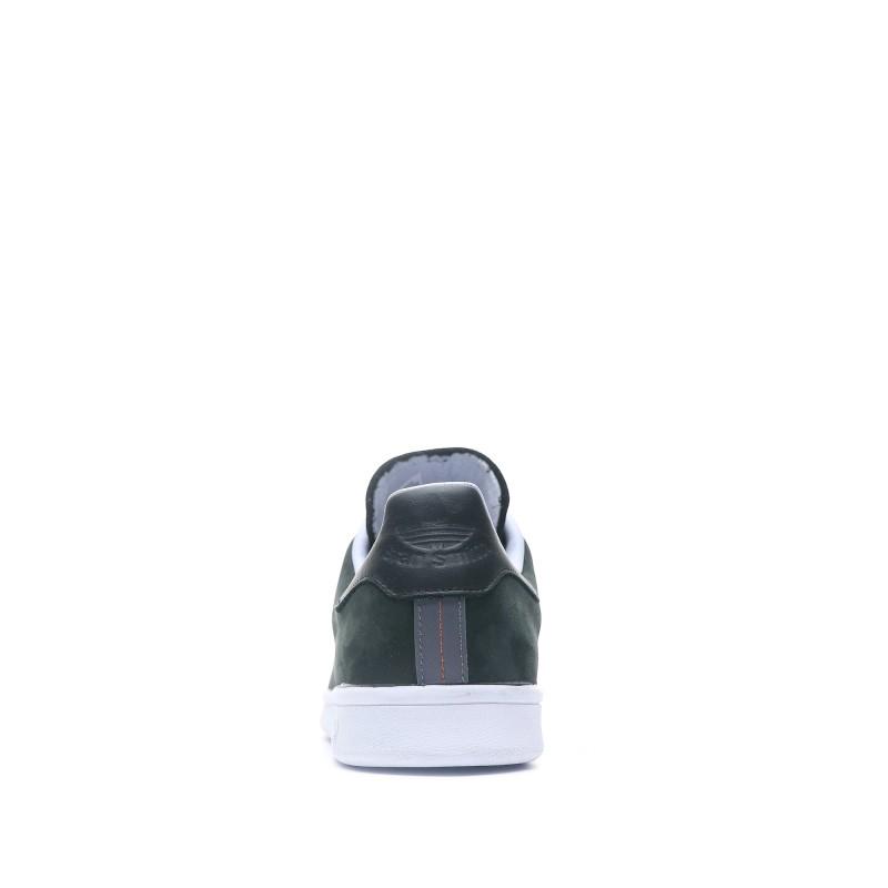 Stan Smith Baskets noires hommefemme Adidas