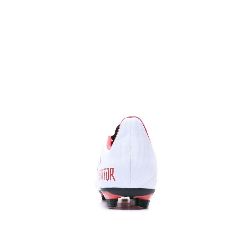 Predator 18.4 FG Chaussures de foot Adidas pas cher | Espace des Marques