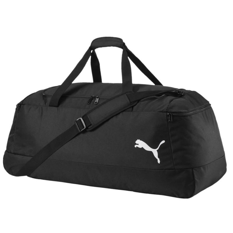 Grand sac de sport noir Puma pas cher | Espace des Marques
