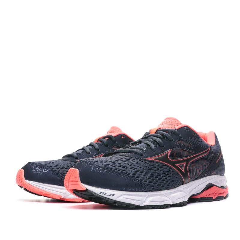 Sneakers Basses Femme Mizuno Wave Equate 2