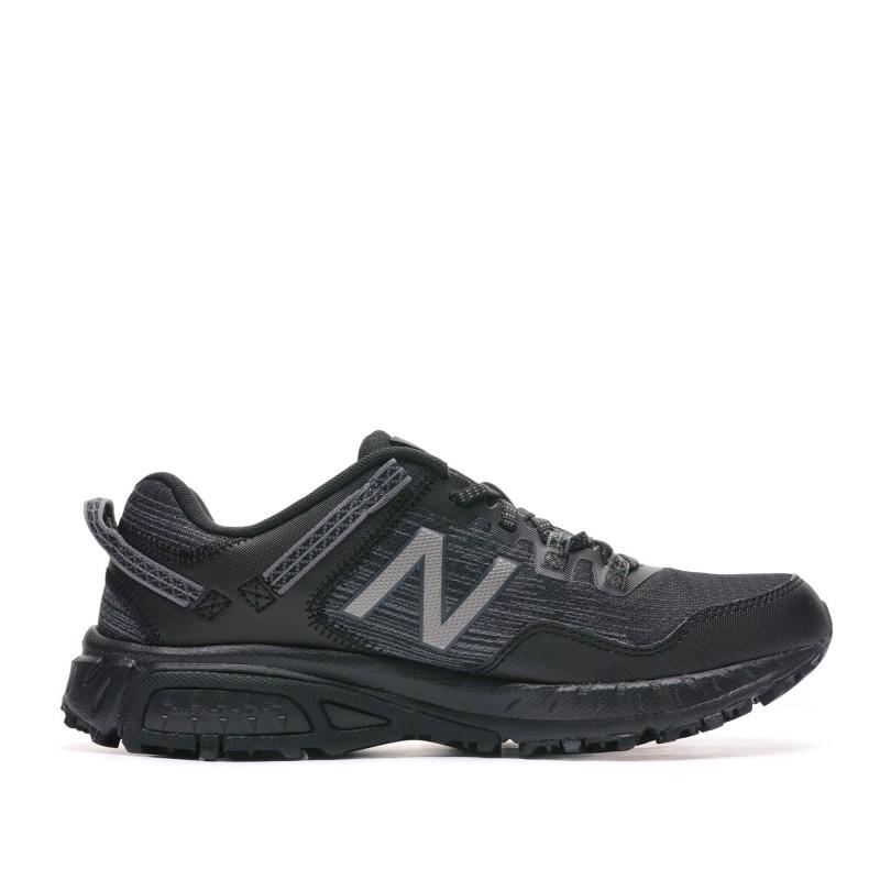 Chaussures de running noires homme New Balance | Espace des Marques