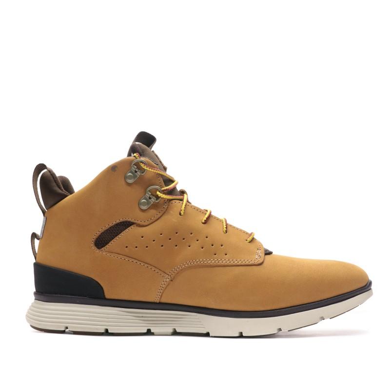 Chukka Killinbton Hiker chaussures jaunes homme TIMBERLAND pas cher