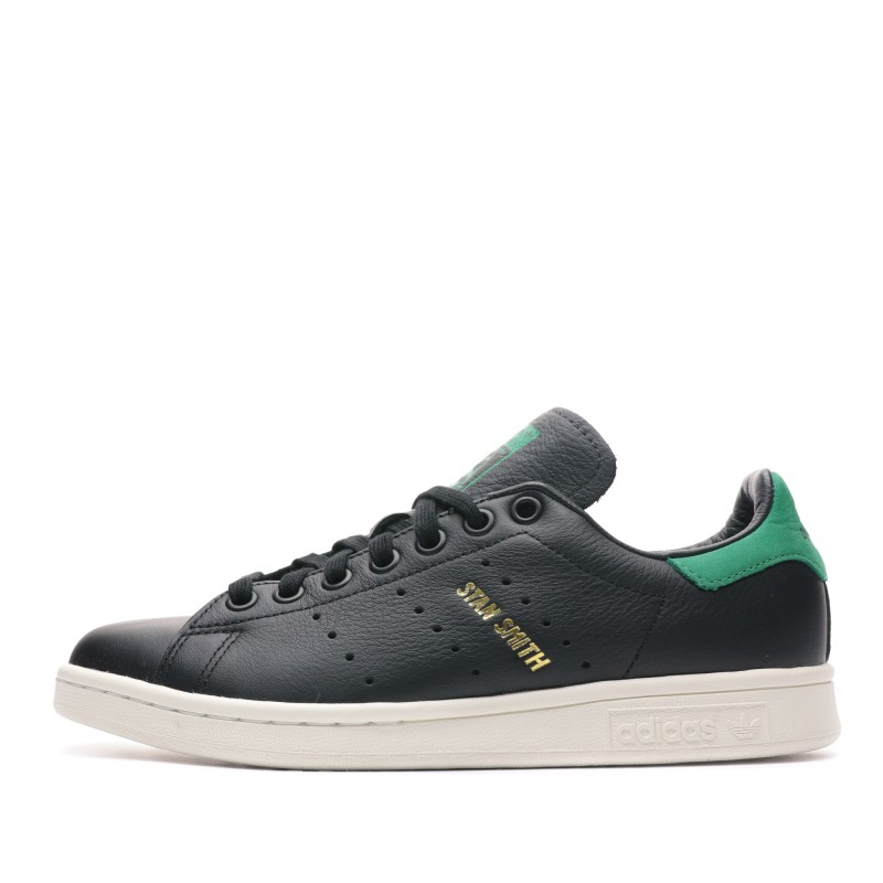 Stan Smith Chaussures noires homme Adidas | Espace des Marques