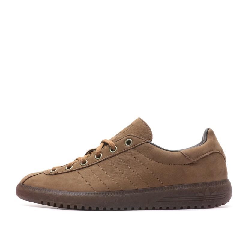 adidas Tobacco, Chaussures de Fitness Garçon, Marron (Marron
