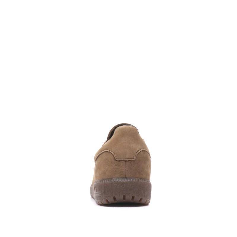 Super Tobacco Chaussures marrons homme Adidas | Espace des Marques