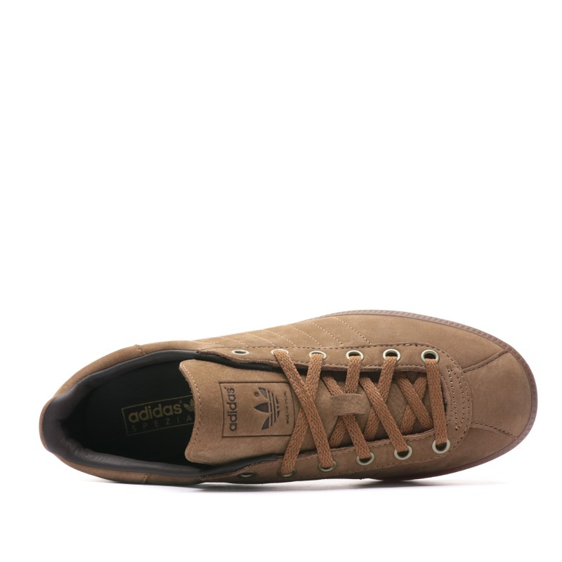 adidas homme chaussures marron