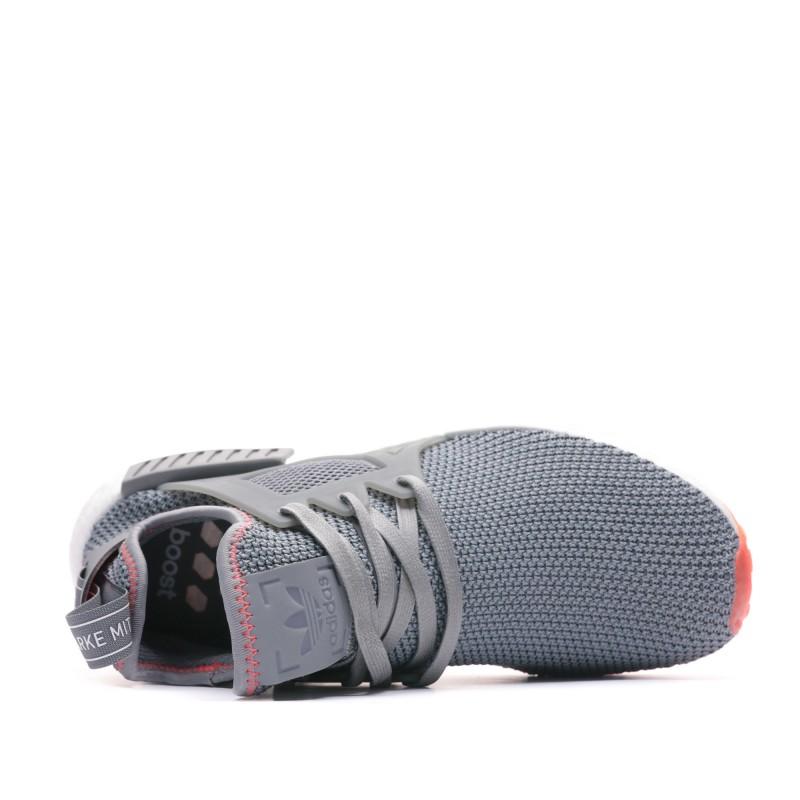Gris – Adidas Originals Nmd Xr1 By9925 Baskets Gris Homme Gris
