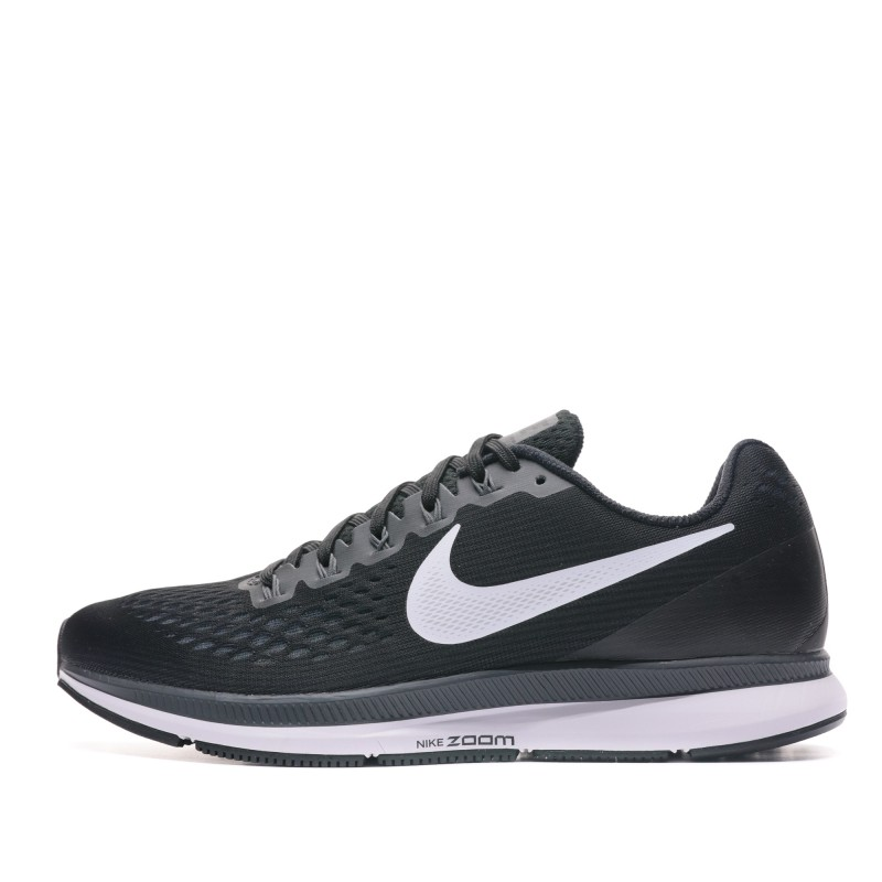 outlet store look out for many styles Nike Air Zoom Pegasus chaussures de running noires homme | Espace des  Marques