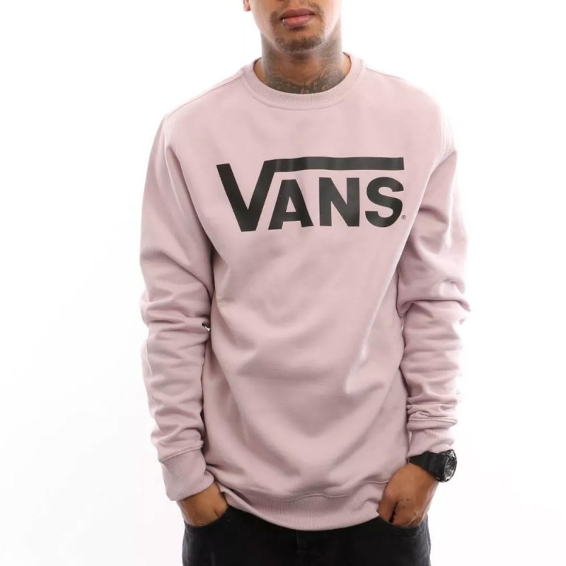 sweat vans fille