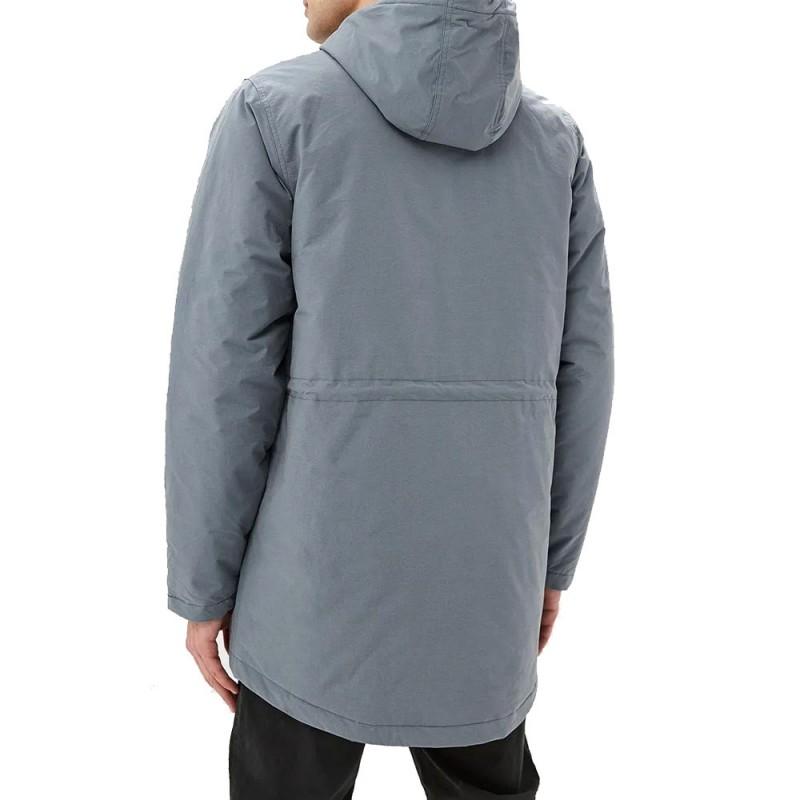 manteau capuche vans homme