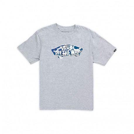 tee shirt vans garcon