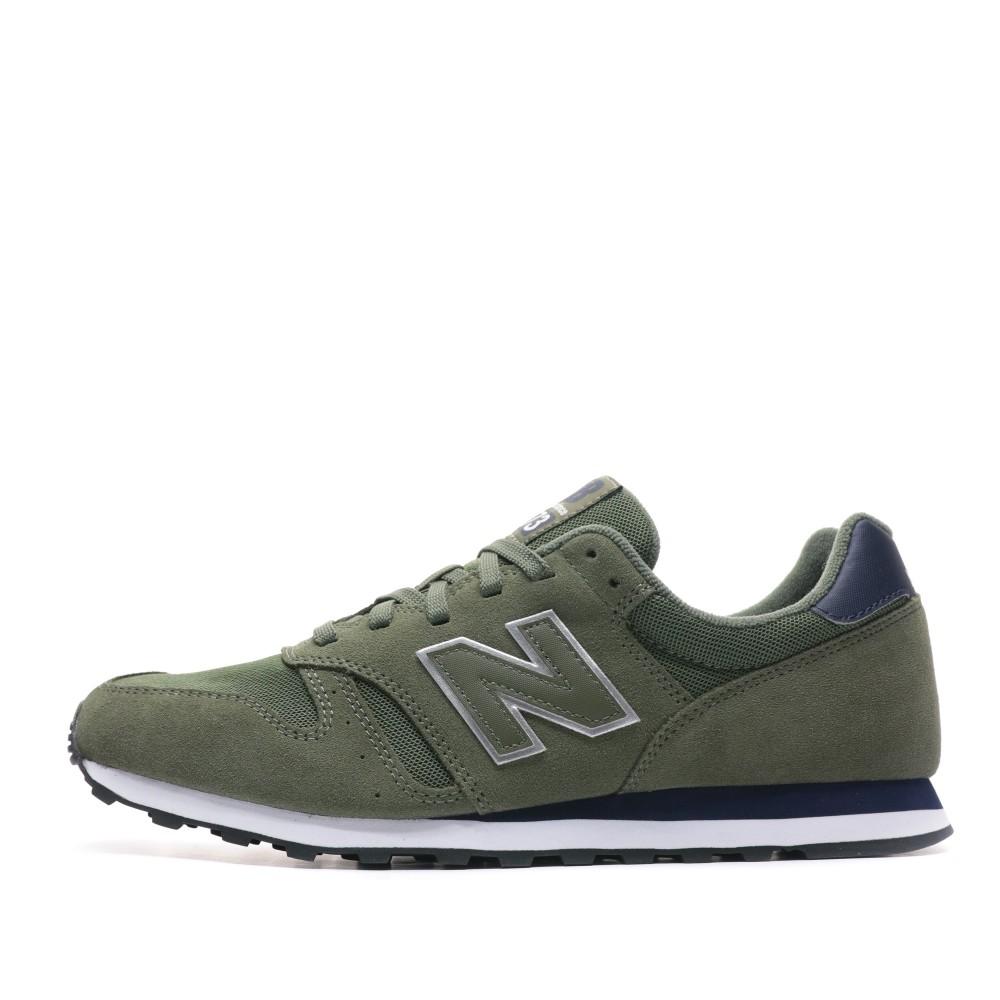 new balance hommes vert kaki