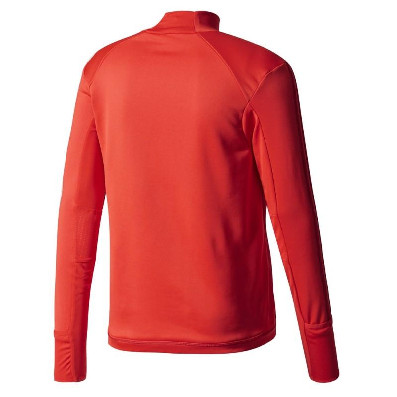 Achat Benfica Lisbonne Sweat rouge homme Adidas | Espace des Marques