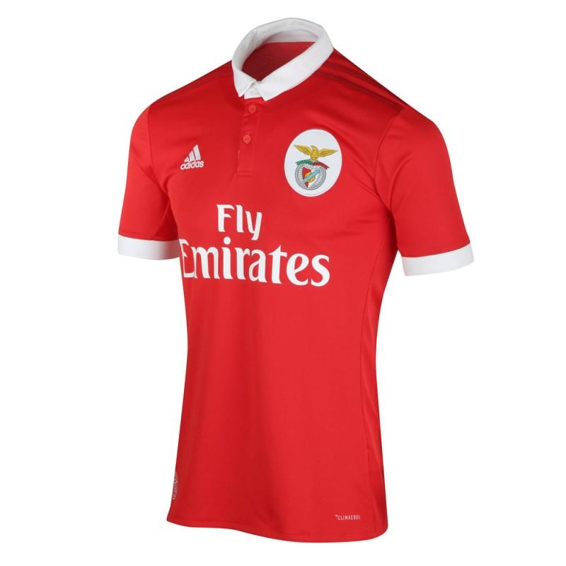 Achat Maillot Benfica Lisbonne homme Adidas pas cher | Espace des Marques