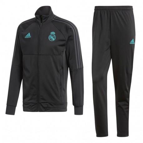 Achat Survêtement Real Madrid Adidas pas cher | Espace des Marques