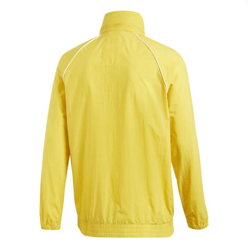 classic style huge discount cheapest Achat Veste coupe-vent jaune homme Adidas pas cher | Espace des Marques