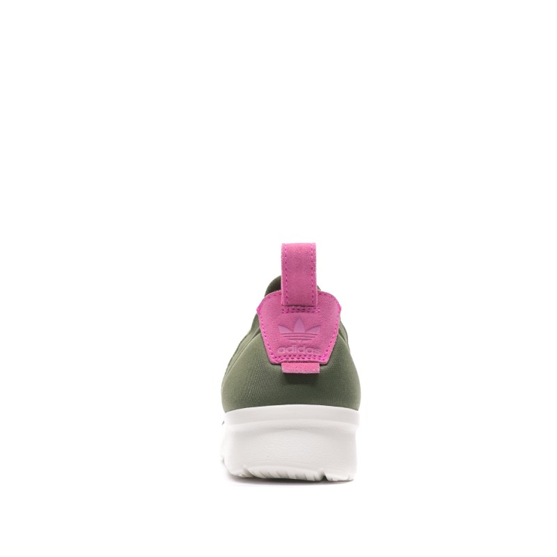 basket femme adidas zx
